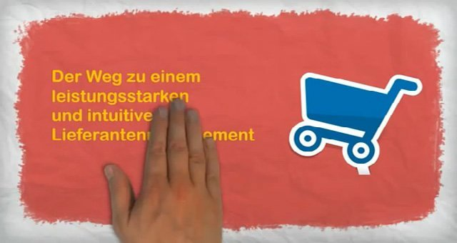 1. Produktvideo HCM Lieferantenmanagement - Lieferantendatenbank Beschaffung Einkauf