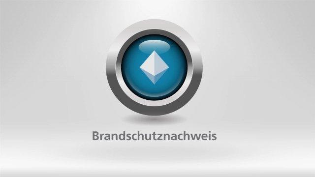 1. Produktvideo Brandschutznachweis