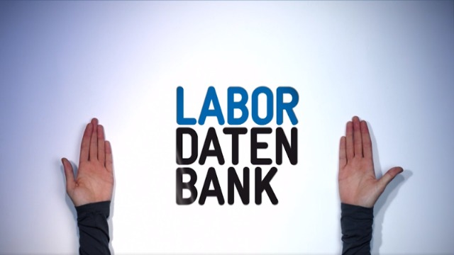 1. Produktvideo Labordatenbank - LIMS / Laborsoftware