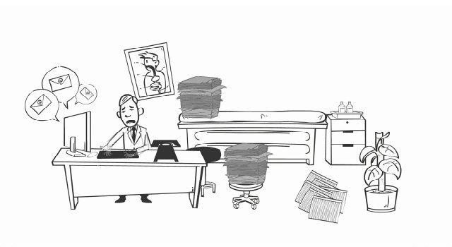 1. Produktvideo LEMNISCUS - Praxisverwaltungssoftware / Patientenverwaltung