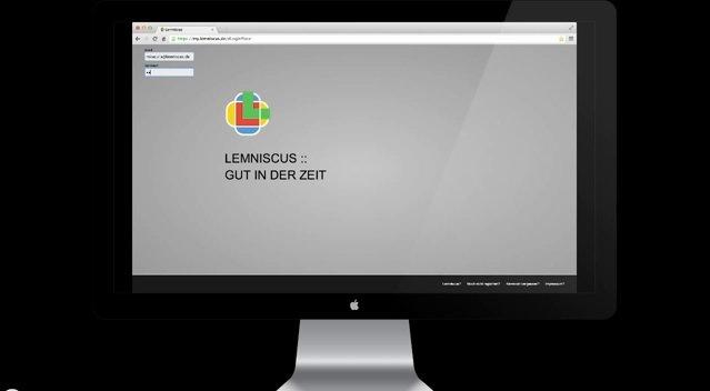 2. Produktvideo - LEMNISCUS - Praxissoftware / Praxisverwaltung