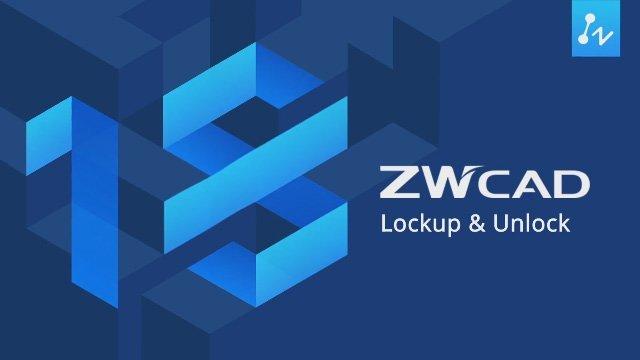 2. Produktvideo ZWCAD 2018
