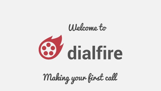 2 Produkvideo Dialfire - Outbound Callcenter Software