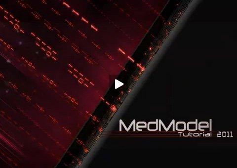1. Produktvideo MedModel