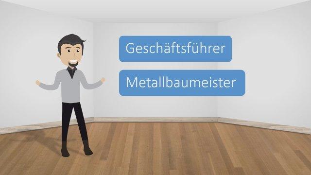 1. Produktvideo Metallbausoftware NetSoft - Metall