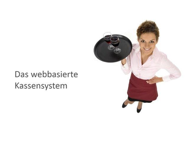 1. Produktvideo MY POS - das webbasierte Kassensystem