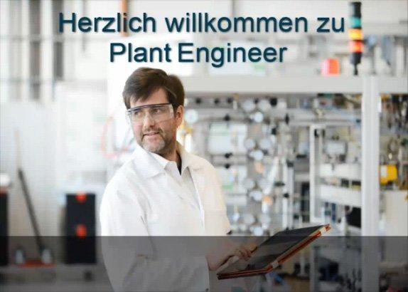 1. Produktvideo PlantEngineer: P&ID-Software für den Anlagenbau