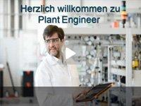 Produktvideo PlantEngineer: P&ID-Software f�r den Anlagenbau