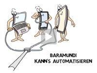 Produktvideo baramundi Management Suite