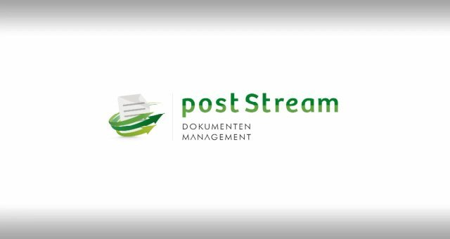 1. Produktvideo postStream - DMS Version 1.7