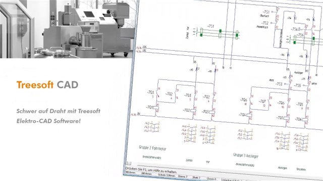 Video: Präsentation der CAE-Software Treesoft CAD