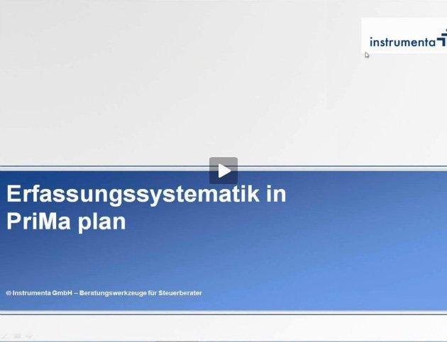 2. Produktvideo PriMa plan (vorher: Vermögensplan 2018) - Finanzplanungssoftware