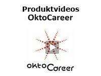 Produktvideo OktoCareer - L�sung f�r die Personalberatung / Personalvermittlung