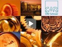 Produktvideo 3D Anlagenbau- und Fabrikplanungs-Software | MPDS4