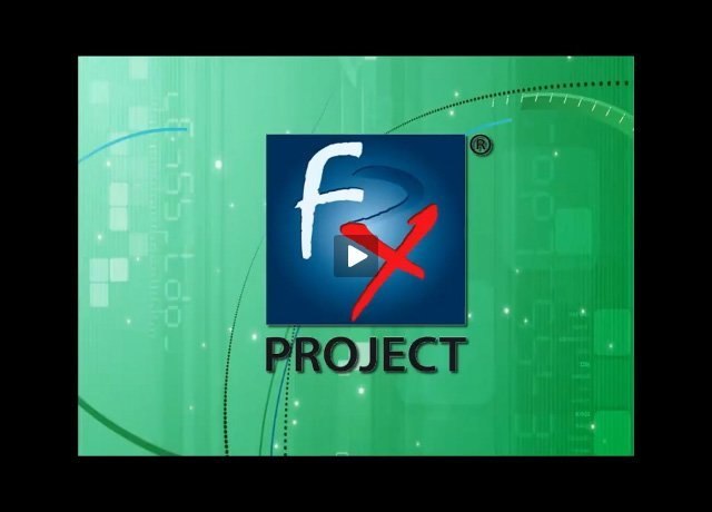 1. Produktvideo fx-project - webbasiertes Projektmanagement