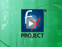 Produktvideo fx-project - webbasiertes Projektmanagement