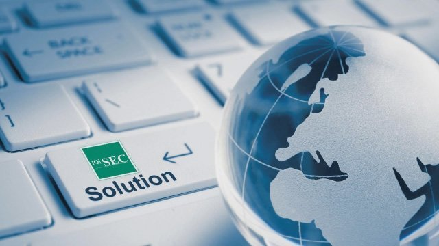 1. Produktvideo QSEC Suite - Compliance, IT GRC und ISMS (nach ISO 27001)