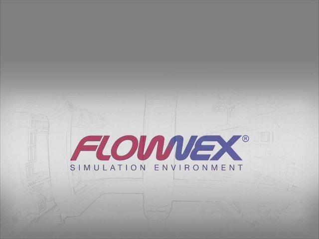 1. Produktvideo Flownex®SE - 1D-Strömungssimulation