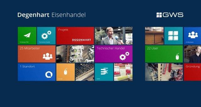 Referenz-Video Degenhardt