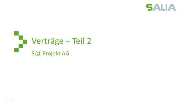 3. Produktvideo – Verträge Teil II