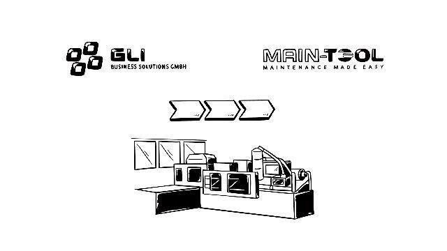 1. Produktvideo MAIN-TOOL Lösung für die Instandhaltung und Technische Betriebsführung