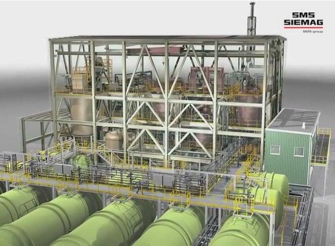 3. Produktvideo - TT-PLANT - 3D CAD Lösung für die Rohrleitungsplanung im Anlagenbau