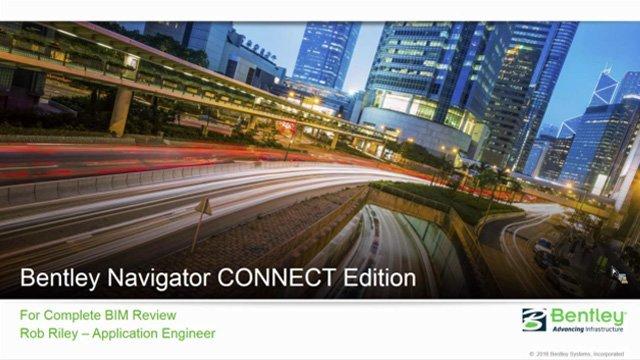 1. Produktvideo Bentley Navigator