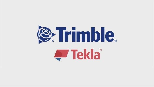 1. Produktvideo Tekla Structures für Stahlbau / Metallbau / Anlagenbau / Stahlbetonbau