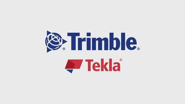 1. Produktvideo Tekla Structures für Ortbeton, Betonfertigteile, Schalung u. Bewehrung