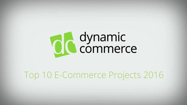 1. Produktvideo dynamic commerce