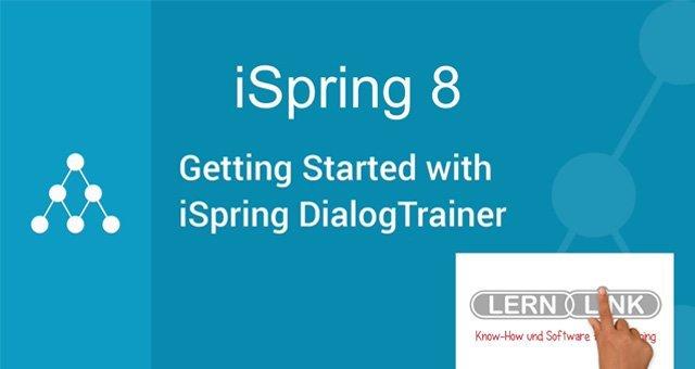3. Produktvideo iSpring-Suite - Erstellung von Umfragen, Test und Online-Training