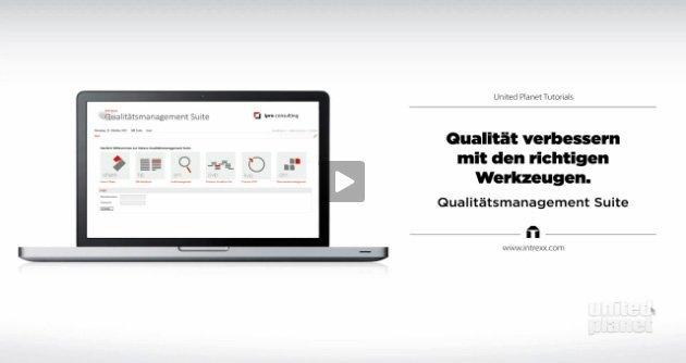 Software intrexx qualit tsmanagement suite auditmanagement for Aggiunte alle suite modulari