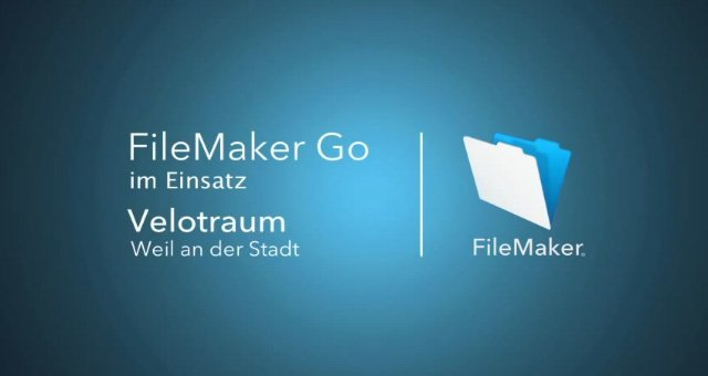 3. Produktvideo advanter® CRM, ERP, DMS - flexibles System für Mac, iOS und Windows