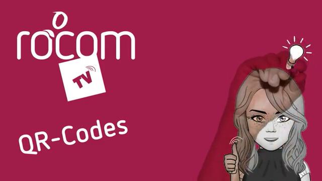 Tipp: Digitalisieren mit QR Codes