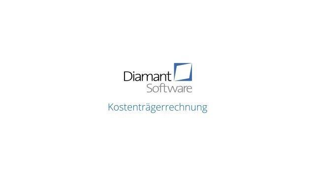 Diamant 2020 Kosten- und Leistungsrechnung