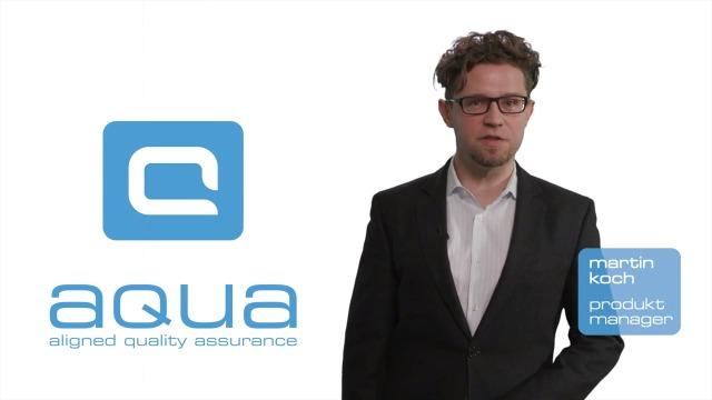 Testmanagement mit aqua ALM - Für herausragende Qualität