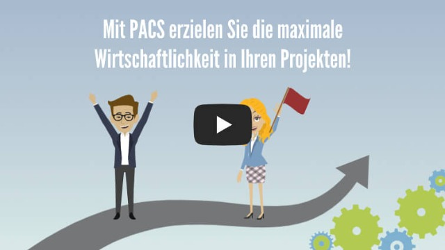 PACS Software kurz erklärt ✔️