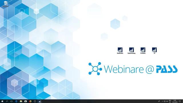 Webinar@PASS: Core-Banking-System Einführung