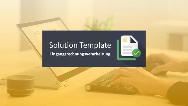 Eingangsrechnungsverarbeitung digitalisieren: Rechnungen erfassen, prüfen und freigeben mit JobRouter