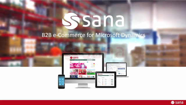 Demo-Video - E-Commerce Lösung für Microsoft Dynamics NAV (German)
