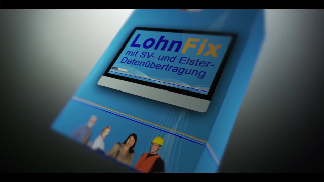 Lohn-Software