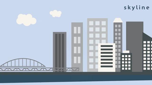 Fortytols Skyline - Clevere Software für Gebäudereiniger