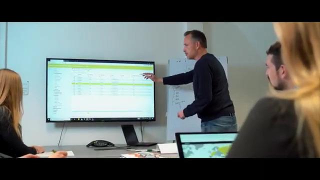 Produktbeschreibung Deutsch - Market Intelligence System CedDecider der Cedura