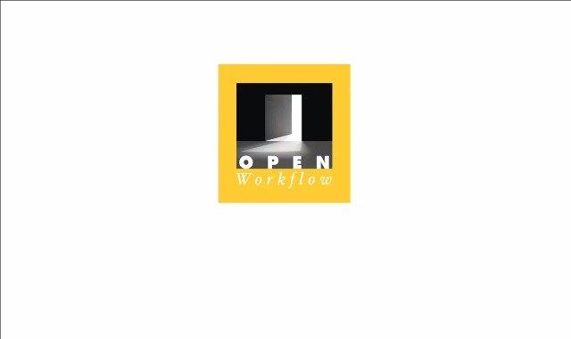 OPENWorkflow - Business Prozess Management Tool