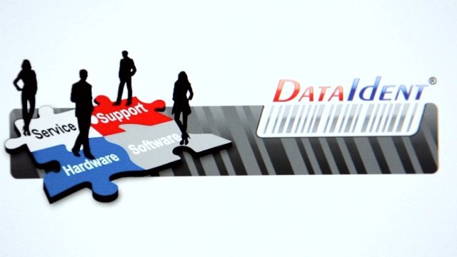 DataIdent iPost Manager