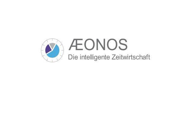 1. Produktvideo AEONOS - Die intelligente Zeitwirtschaft
