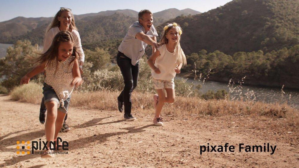Produktvideo pixafe Family