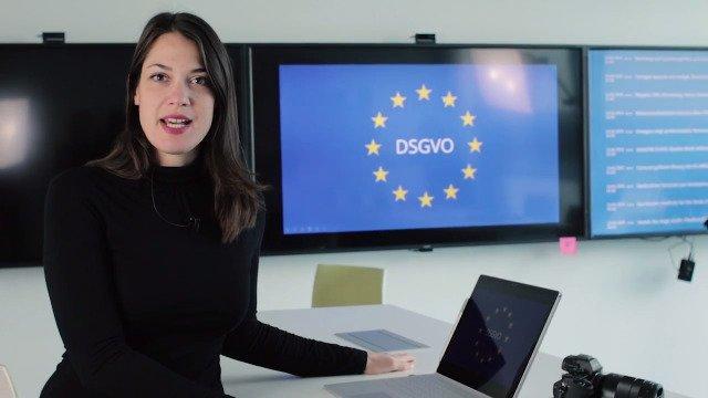 Bilddatenbank mit DSGVO Unterstützung zur Umsetzung der Anforderungen der Datenschutzgrundverordnung