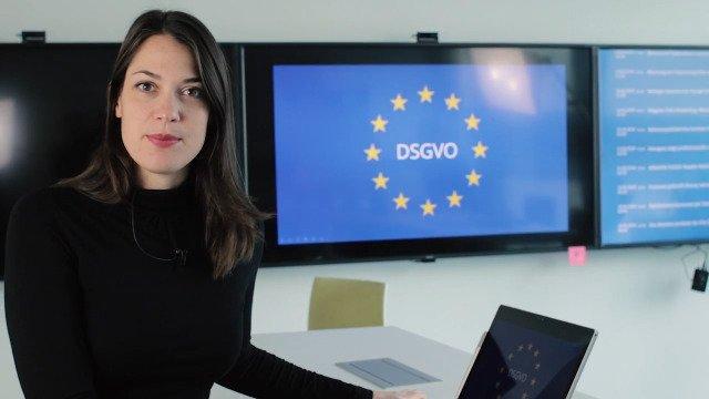 Bilddatenbank mit DSGVO Unterstützung