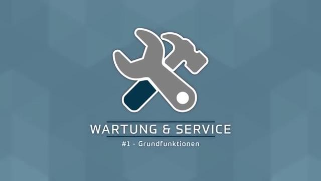 Wartung & Service #1 - Grundlagen | TopKontor Handwerk